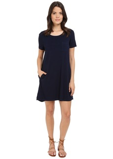 Splendid Rayon Jersey Dress