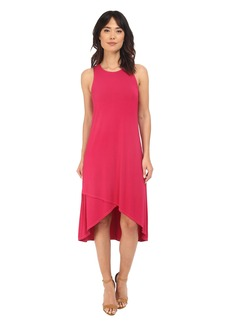 Splendid Rayon Jersey Midi Dress