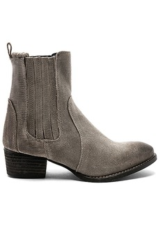 Splendid River Bootie in Gray. - size 10 (also in 6,6.5,7,7.5,8,8.5,9,9.5)