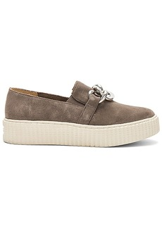 Splendid Roberta Sneaker in Gray. - size 6 (also in 10,6.5,7,7.5,8,8.5,9,9.5)