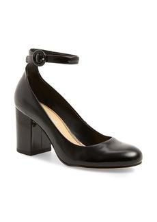 Splendid Rosie Ankle Strap Pump (Women)