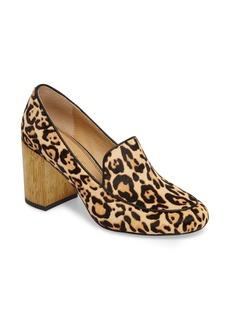 Splendid Rosita III Genuine Calf Hair Loafer Pump (Women)