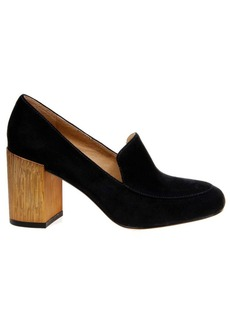 Splendid Rosita Suede Pumps