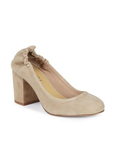 Splendid Rosy Slip-On Suede Pumps