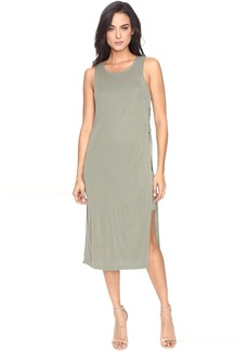 Splendid Sandwash Rib Dress