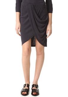 Splendid Sandwash Rib Skirt