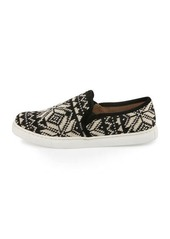 Splendid Seaside Fair Isle Slip-On Sneaker