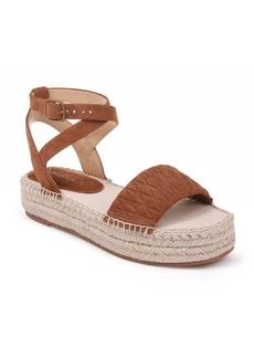 Splendid Seward Espadrille Platform Sandal (Women)
