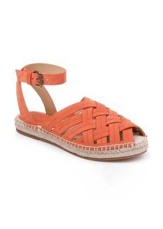 Splendid Sheryl Espadrille Ankle Strap Sandal (Women)
