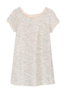 Splendid Shimmer Dress (Toddler Girls & Little Girls)
