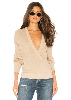 Splendid Sibyl Cashmere Blend Sweater