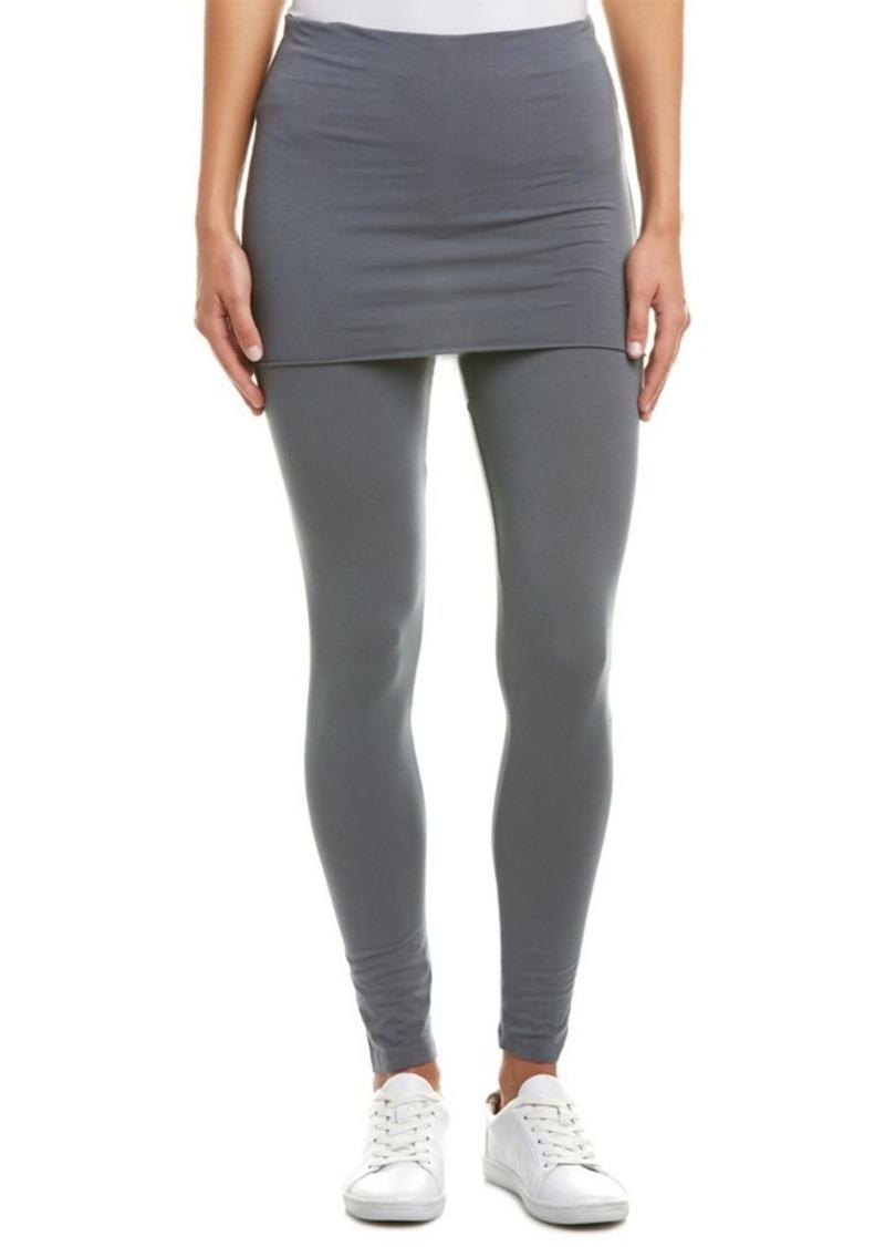 Splendid Splendid Fold-Over Legging