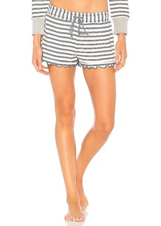Splendid Spring Stripe PJ Short