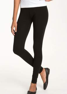 Splendid Stretch Cotton Leggings