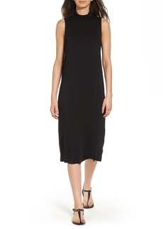 Splendid Stretch Jersey Dress