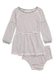 Splendid Stripe Dress (Baby Girls)