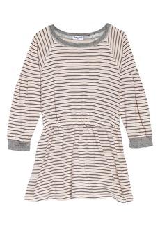 Splendid Stripe Dress (Toddler Girls & Little Girls)