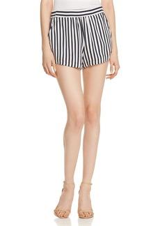 Splendid Stripe Shorts