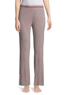 Splendid Stripe Stretch Pants