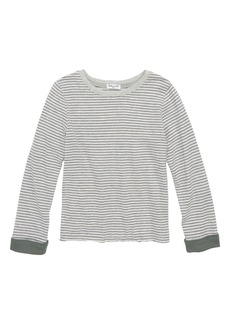 Splendid Stripe T-Shirt (Toddler Boys & Little Boys)