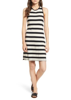 Splendid Stripe Tank Dress