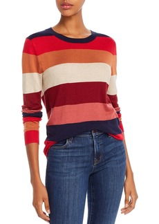 Splendid Striped Crewneck Sweater