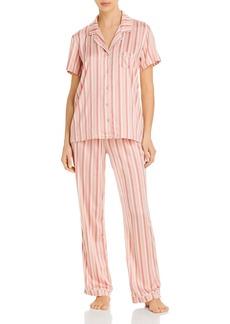 Splendid Striped Pajama Set
