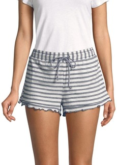 Splendid Striped Shorts