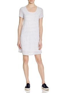 Splendid Striped T-Shirt Dress - 100% Exclusive
