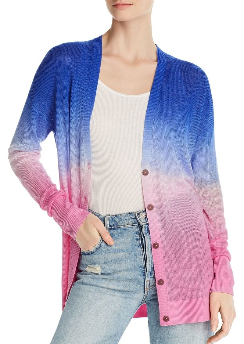 Splendid Sunscape Ombr� Cardigan