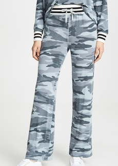 Splendid Super Soft Camo Sweats