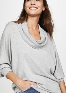 Splendid Super Soft Pullover