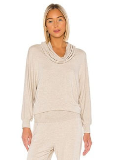 Splendid Super Soft Rib Sweater