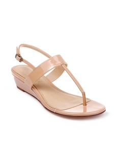 Splendid Swain T-Strap Wedge Sandal (Women)