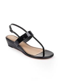 Splendid Swain T-Strap Wedge Sandal (Women)