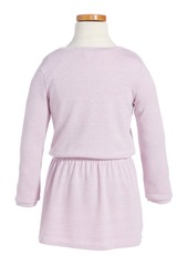 Splendid Sweater Knit Dress (Toddler Girls & Little Girls)