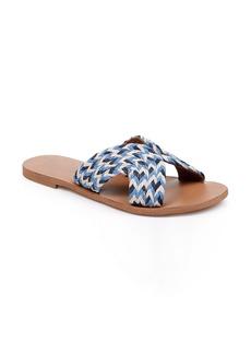 Splendid Sydney Woven Slide Sandal (Women)