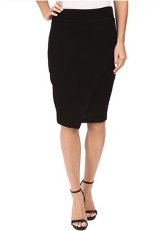 Splendid Sylvie Rib Skirt