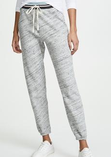 Splendid Taffy Striped Sweats