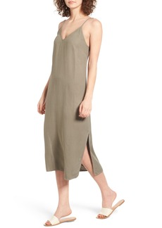 Splendid Tank Midi Dress