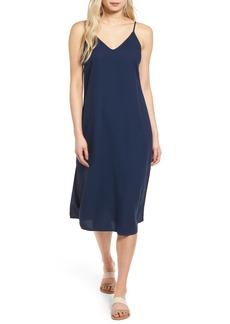 Splendid Tank Midi Dress