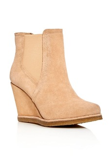 Splendid Tara Wedge Booties