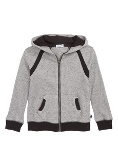 Splendid Thermal Hoodie (Toddler Boys & Little Boys)