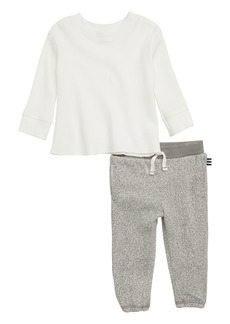 Splendid Thermal Shirt & Sweatpants Set (Baby)