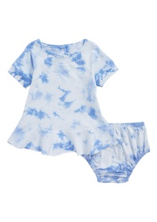 Splendid Tie Dye Dress (Baby Girls)