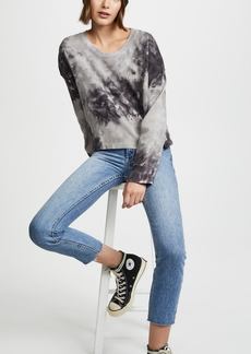 Splendid Tie Dye Long Sleeve