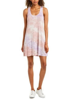 Splendid Tie-Dye Tank Dress