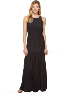 Splendid Tiered Maxi Dress