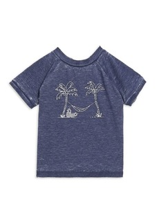 Splendid Toddler's & Little Boy's Screen Print T-Shirt