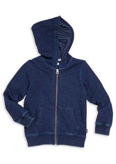 Splendid Toddler's & Little Boy's Zip-Front Hoodie
